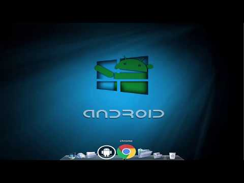 Ejecutar Android desde USB - live USB