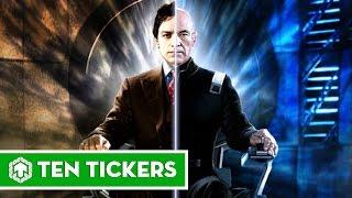 Top 10 siêu năng lực đặc biệt của Giáo sư X mà có thể bạn chưa biết | Ten Tickers No. 98