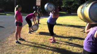 Bootcamp Tulsa Change a Life Challenge - Empowering Women In Fitness, Nutrition and Life