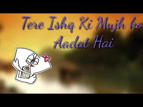 ek-baat-kahoon-kya-ijazat-hai-||-whatsapp-status-video-30sec-sad-song-lyrical-video