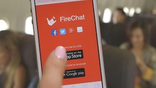 No Wi-Fi? Firechat App Helps Hong Kong Protesters