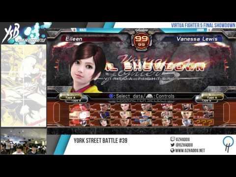 YSB#39 Virtua Fighter 5 Final Showdown: Victory Road II