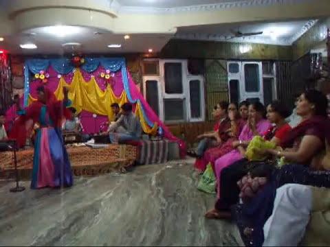 Kashmiri Song: 'khan maej koor'