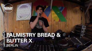 Palmistry Bread & Butter x Boiler Room Berlin Live Set