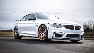 is the bmw m4 gts worth 150 000