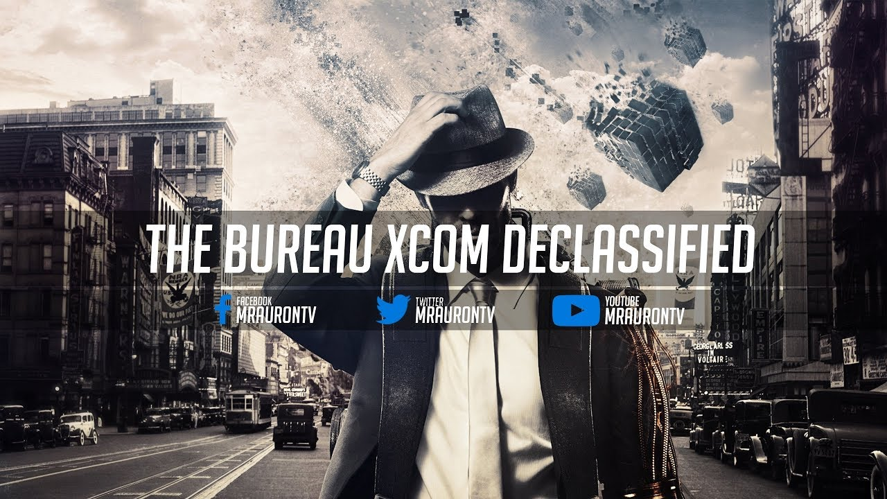 The bureau xcom declassified les aliens nous attaquent youtube