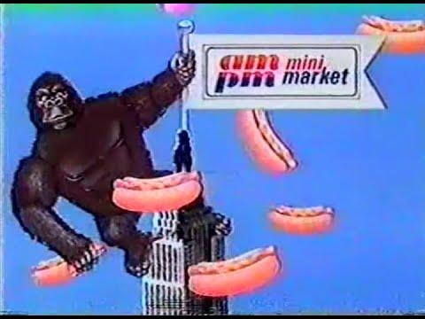 80's Commercials Vol. 447