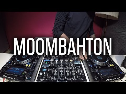 Moombahton & Afro House Mix 2018 | Guest Mix by Alex Sargo