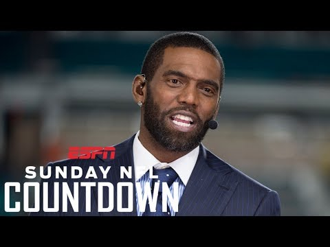 Randy Moss expecting Minnesota Vikings to punch ticket to Super Bowl | NFL Countdown | ESPN