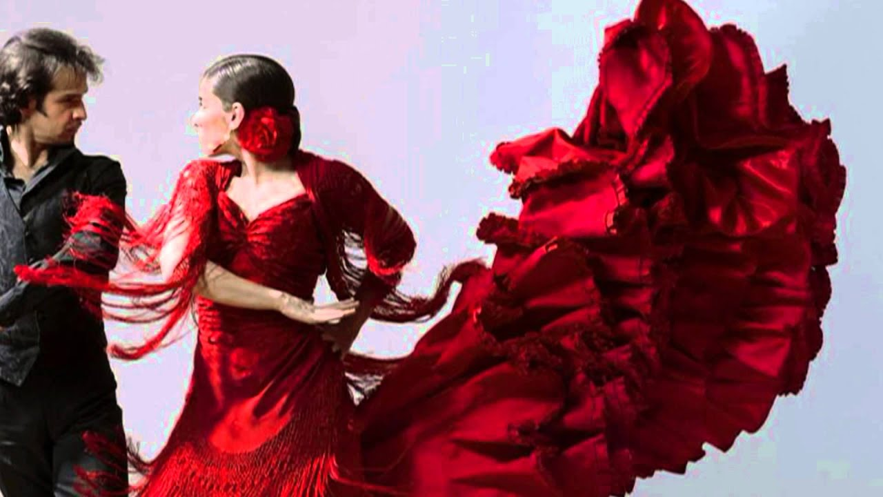 """Ristorante LA BUON'ORA: """"Impetus Flamenco"""" (29 Marzo 2013"""
