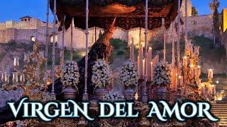 Virgen del amor malaga