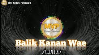 Gambar cover Happy Asmara - Balik Kanan Wae versi Ska Reggae    Kembar Ska ( official lirik )