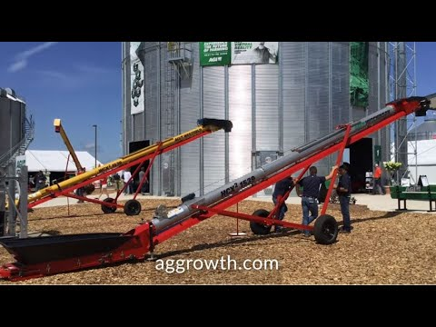 AGI For All Your On The Farm Grain Handling Equipment Needs