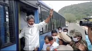 1 year of Praja Vedika demolition: Varla Ramaiah, Deveneni Uma arrested | Chaat Samosa
