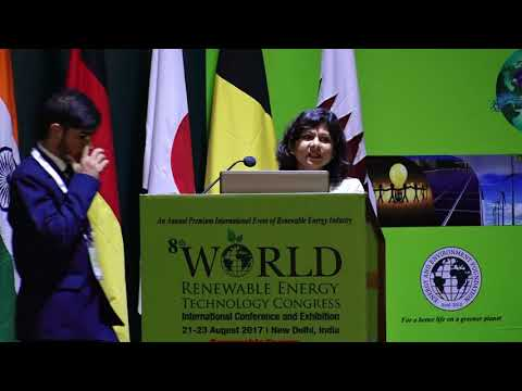 Ms. Surbhi Goyal, Senior Energy Specialist, Energy and Extractives, The World Bank