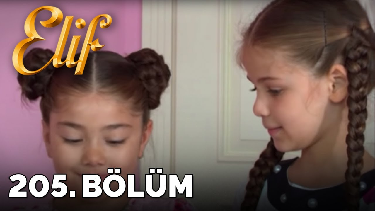 Download Elif - 205.Bölüm (HD)