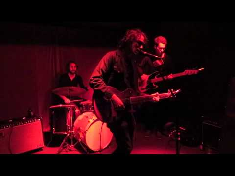 """Jess Matsen with Slow Jet, Phoenix AZ, 1/28/15 three songs from the CD """"Tall Told Tale"""""""