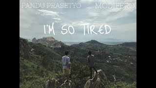 LAUV ft. Troye Sivan - I'm So Tired (COVER BY PANDU PRASETYO AND MODIFERO)