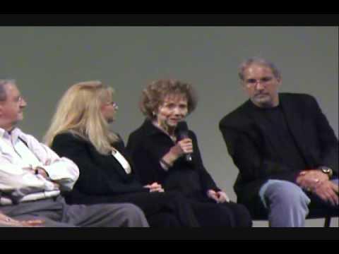 Siegel & Shuster Family Panel Part 1 of 3