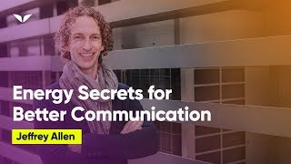 How to Communicate Effectively With People? | Jeffrey Allen