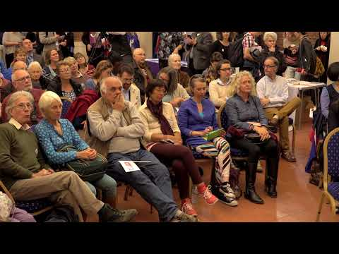 HYWEL WILLIAMS PLAID CYMRU SHADOW SPOKESPERSON ON BREXIT