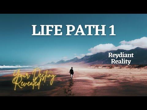 Numerology Secrets: Life Path 1!
