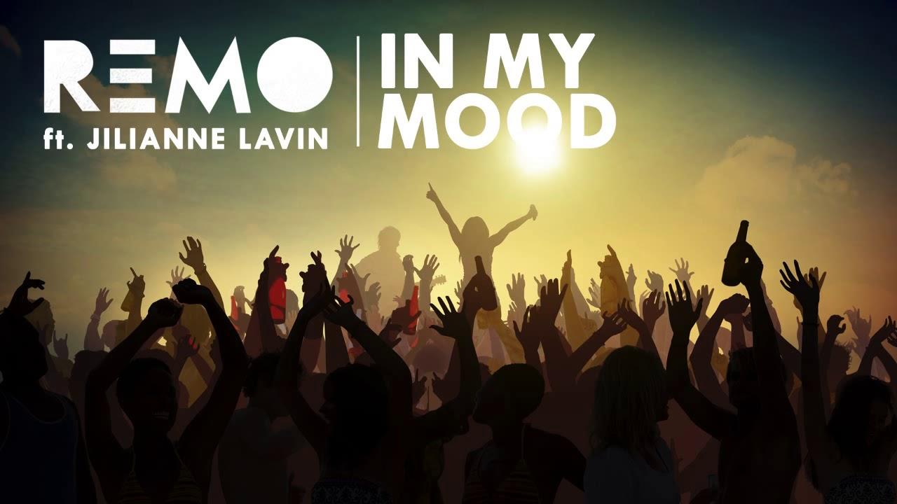 Remo ft. Jilianne Lavin – In My Mood (odsłuch)