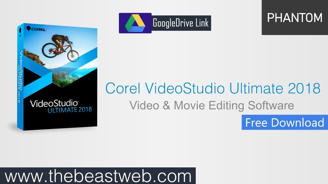 corel videostudio 2018 serial keygen