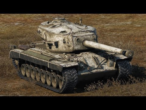 World of Tanks T30 - 3 Kills 9,3K Damage