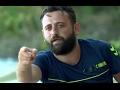 Erdi: 'Benim Zulmünden Kaçamayacaklar!' | Bölüm 10 | Survivor 2017