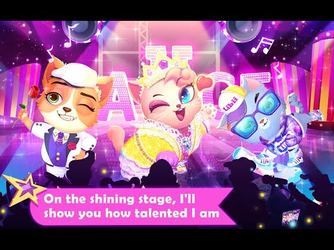 """Talented Pets Show """"Libii Educational Games"""" Android Gameplay Video"""