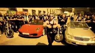 KOLLEGAH -  FLEX, SLUTS, ROCK N ROLL ( Official Video HD )