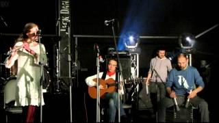 "MELOMEL (Москва) & Berkana ""Clamm/An dro retourne"" танцмастеркласс"