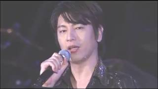 2009-07-26 Gundam 30 Years in Nagoya 12 哀 戰士 - 及川光博 (HD)