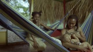 Jah9 - Unafraid | Official Music Video