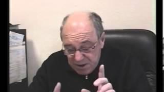 Тромбофлебит, варикоз, геморрой: лекция к.м.н. Белкина З.П.(, 2013-12-22T10:07:18.000Z)