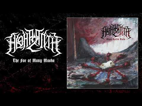 Alghazanth - The Foe of Many Masks (from Eight Coffin Nails, 2018)
