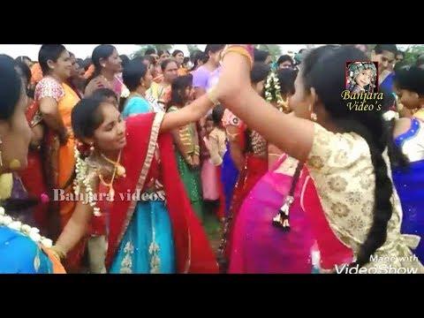 DANCE CELEBRATION VILLAGE BANJARA DJ SONG // BANJARA VIDEOS