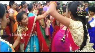 DANCE CELEBRATION VILLAGE BANJARA DJ SONG // BANJARA VIDEOS