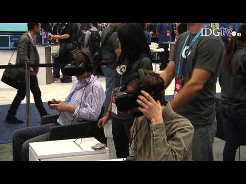 Facebook compra Oculus VR, firma de realidad virtual