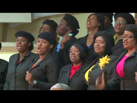 I Say Yes, Lord Yes || The Echoes Of Faith Choir