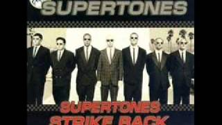 Watch Supertones Louder Than The Mob video