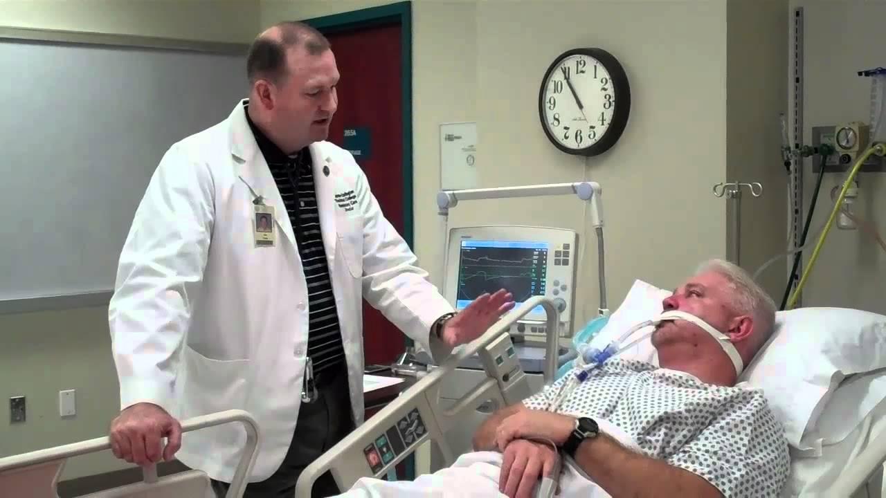 HAMILTON-S1: Increasing efficiency in the ICU with ...  |Ventilator