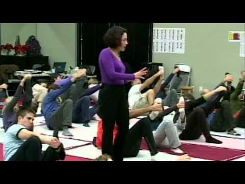 Integrative Alternative Medicine: Anat Baniel Method International Professional Training Programs