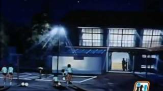 Mila e Shiro,due cuori nella pallavolo - Episodio n.23(1/2)