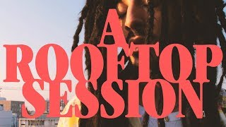 Mellow Mood - A Rooftop Session