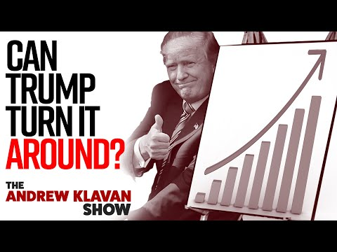 Can Trump Turn it Around | The Andrew Klavan Show Ep. 920 - YouTube