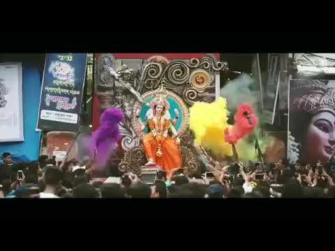 Navratri Spical...(aai Tuza Deul Original Song  Aai Tuz Deul Sajtay Mp3 Song Download STUTUS..