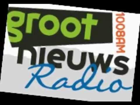 Interview In Het Programma Avond Melange Van GrootNieuwsRadio
