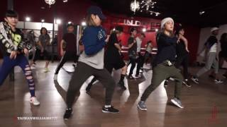 "Pretty Ricky - On the Hotline (Choreography by Taiwan ""Josh"" Williams)"